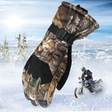 Hunting  Winter Gloves Waterproof Camouflage