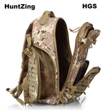 Backpack 1000D Molle Camo Hunt Gear Hunt Gear Store
