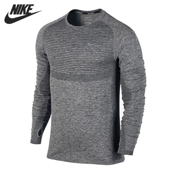 NIKE Men's T-shirts Long sleeve Sportswear Hunt Gear Store