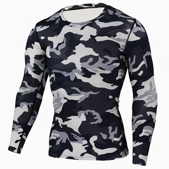 HuntZing Hunting  Camouflage T-Shirts 9 Version Hunt Gear Store