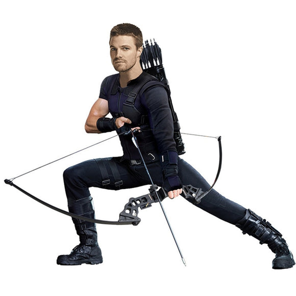 Powerful 40lbs Recurve Bow Outdoor Archery Hunting Bow