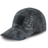 Multicam Military Camouflage Hats For Men Snapback, Color - 2