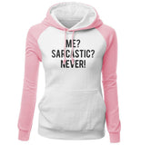 Woman's Hoodie Me Sacrifice Never Hunt Gear Store