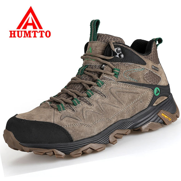 HUMTTO Winter Warm Men Hiking Boots Waterproof 6 Models Hunt Gear Store