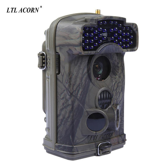 LTL ACORN 6310MC Hunting Camera Photo Traps 1080P 12MP HD Camcorder Hunt Gear Store