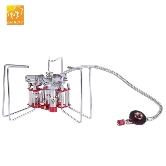 BULIN BL100 B6  Portable Folding Split Cooking Stove Gas Burner Hunt Gear Store