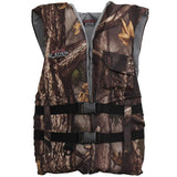 Adult 2 Buckle Camouflage Life Vest