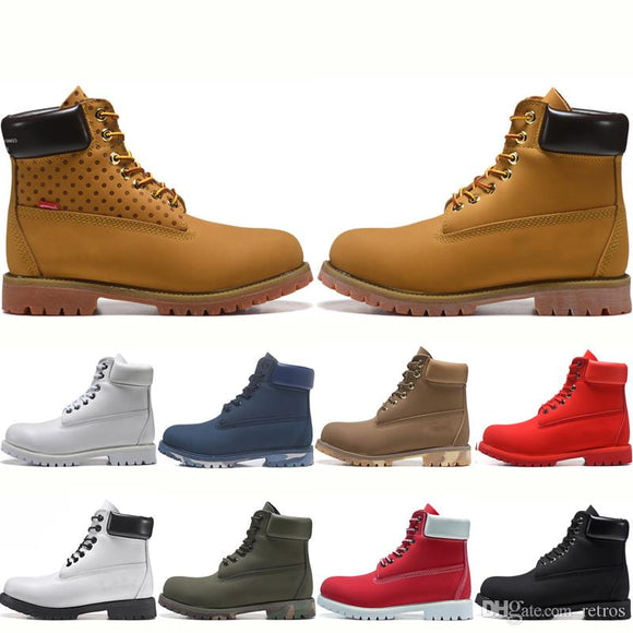 Designer Boots For Men Women Girls Boys