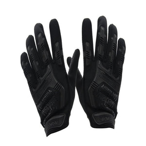 Sports Full Finger Gloves