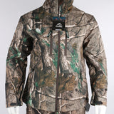 Jacket Soft Shell Camouflage Tactical Male Fleece Soft Shell