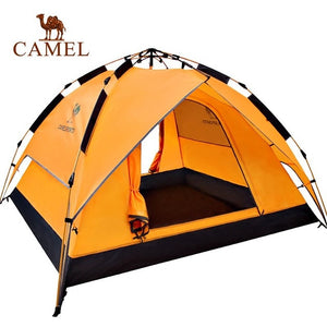 CAMEL 4 Season Waterproof Rainproof Tent