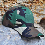 Unisex Hunting Camouflage Hat Jungle Digital
