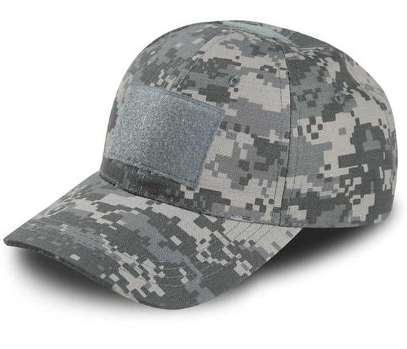 Multicam Military Camouflage Hats For Men Snapback, Color - 10