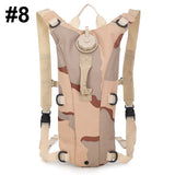 3L Portable Camo Water Bag 11 Styles