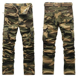 High Quality Camouflage Pants Multiple Colors Hunt Gear Store