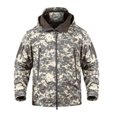 Jacket Outdoor Hunting Men Tactical Large Size S-XL