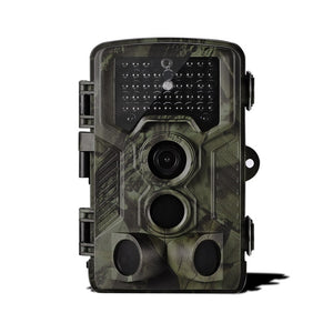 Lixada 16MP 1080P 2G MMS SMS Trail Camera PIR Sensor Night Vision