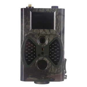 Trail Camera 12MP Scouting Digital Game Camera