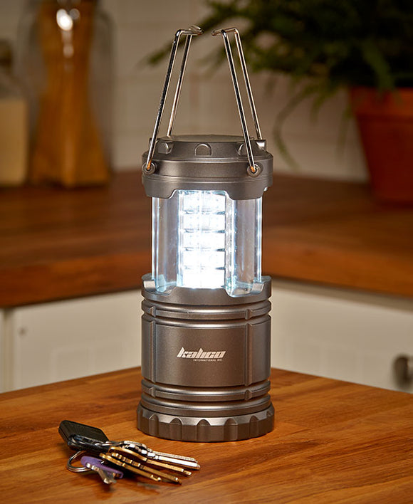 30-LED Whole Room Lantern
