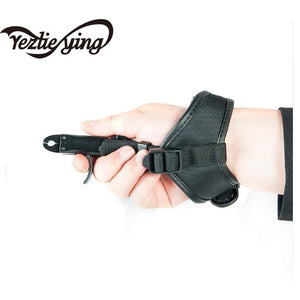 Adjustable Wrist Strap Hunting Archery Bow Release Hunt Gear Store