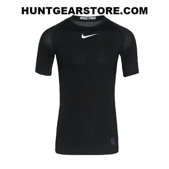 NIKE COMP Men's T-shirts 3 Versions, Color - 838092010 Hunt Gear Store