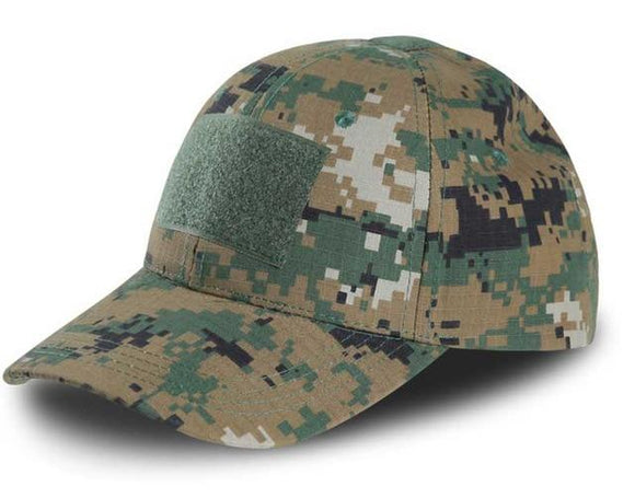 Multicam Military Camouflage Hats For Men Snapback, Color - 8