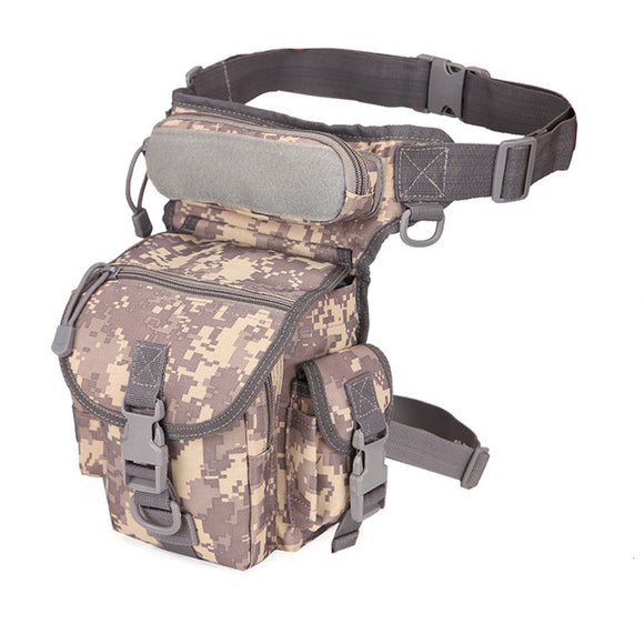 Hip  Bag  Waist Strap Leg Strap Multi Function Hunt Gear Store