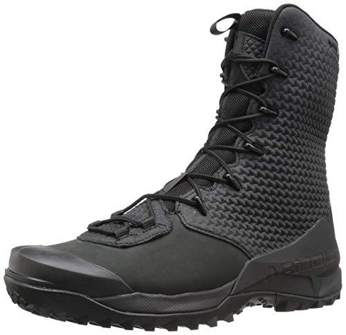 Under Armour Men's Infil Ops Gore-tex Ankle Boot, Color - Black (001) Black