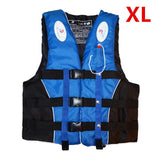 Polyester Adult kids Life Vest Jacket M-XXXL Hunt Gear Store