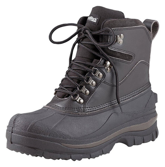 Rothco Thinsulate-lined Cold Weather Boot, Color - Color Black