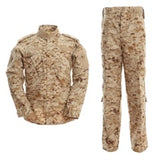 ACU Camouflage Hunt Shirt USA Pants Sets Hunt Gear Store
