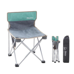 Foldable Fishing Chair 600D Oxford Cloth Hunt Gear Store