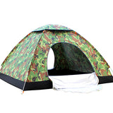 Camouflage Tent Folding Ultralight  Rainproof
