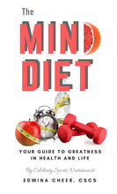 Load image into Gallery viewer, The Mind Diet: Your Guide To Greatness in Health and Life (eBook)