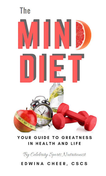 The Mind Diet: Your Guide To Greatness in Health and Life (eBook)