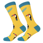 Toucan - Prime Drawer Socks