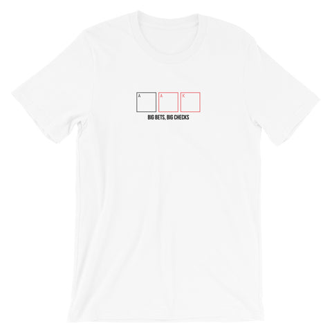Big Bets T-Shirt