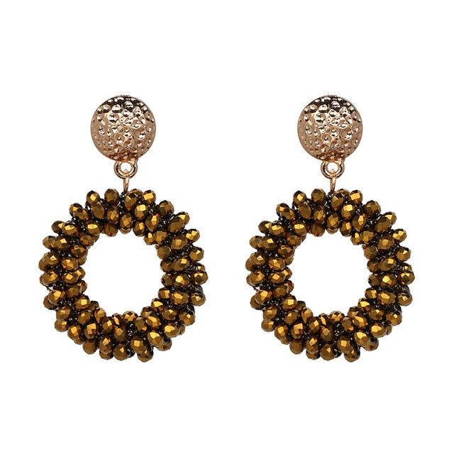 Venus Earrings (New Collection)