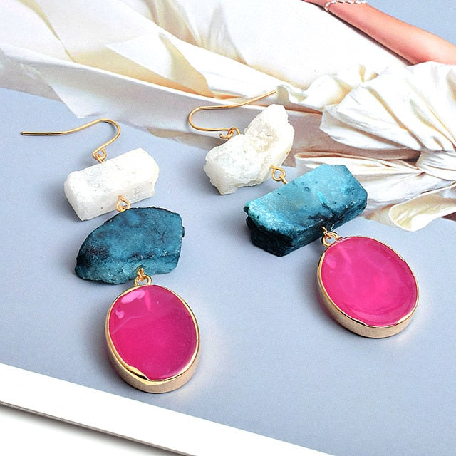 Charlotte Earrings (New Collection)