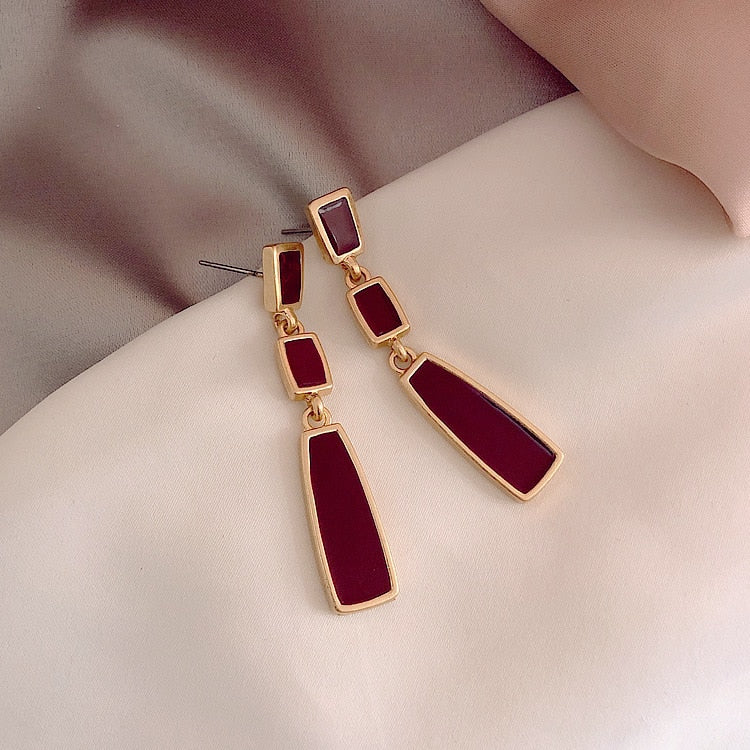Memphis Earrings (New Collection)