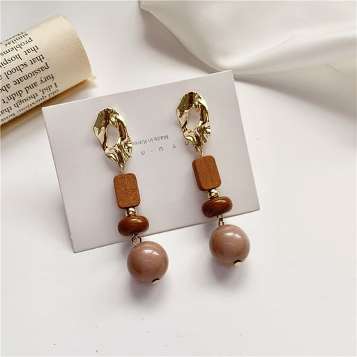 Taniya Earrings (New Collection)