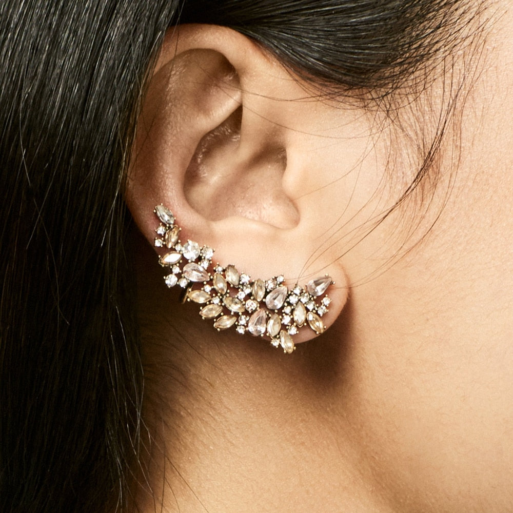 Juno Earrings (New Collection)