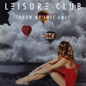 Throw My Love Away Single