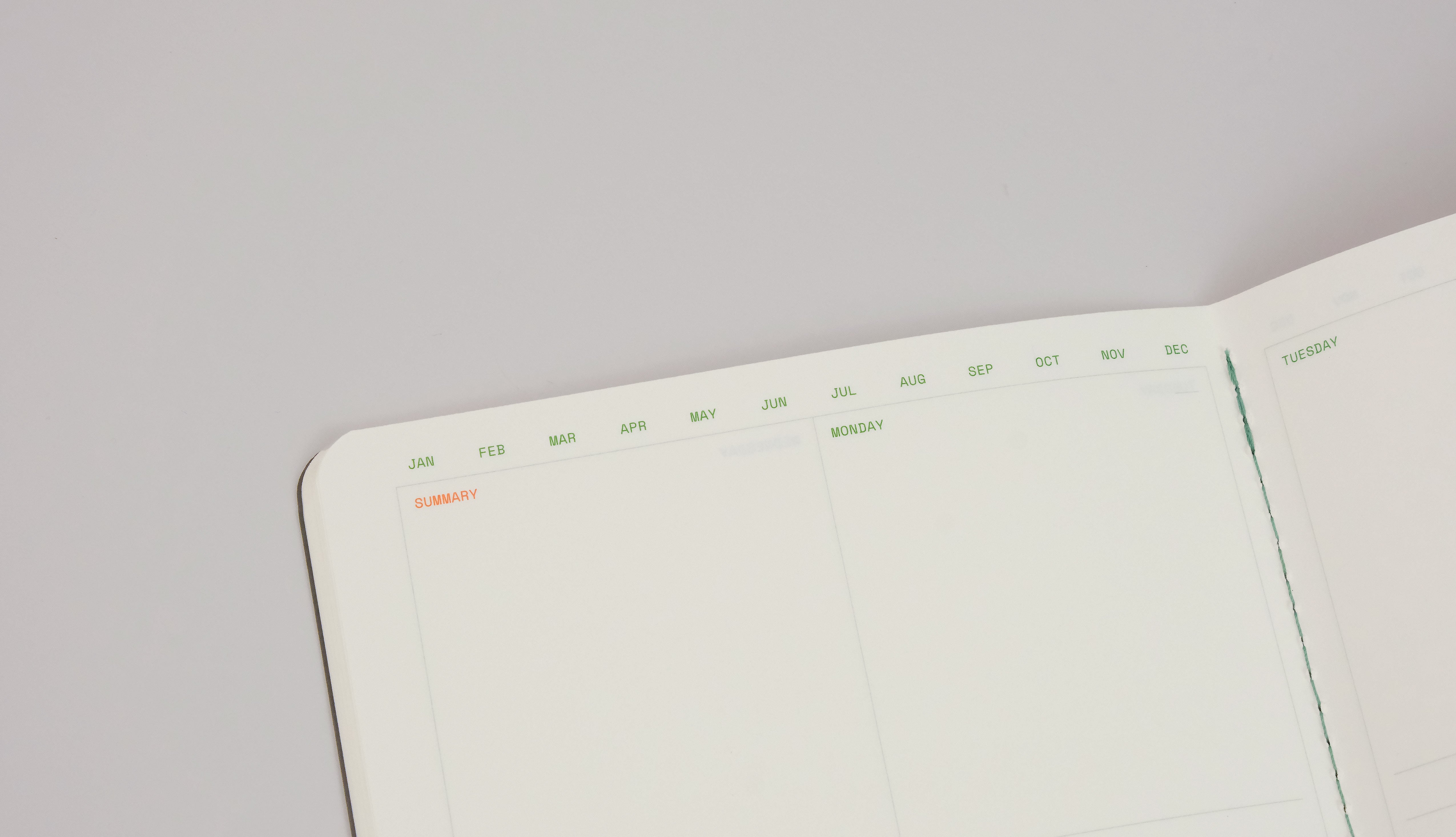 full<h3>Dateless Planner</h3><p>You decide when and how you use it, as simple as that.</p>
