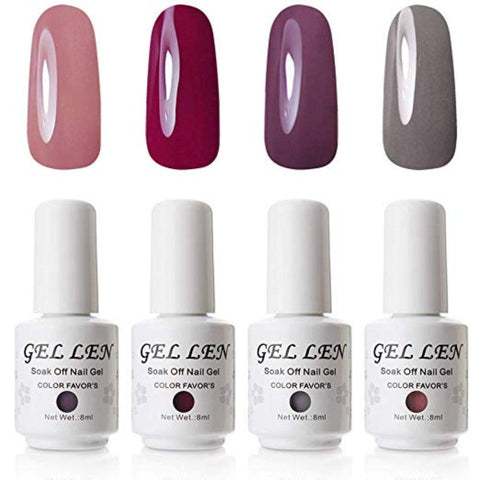 Gellen Gel Polish