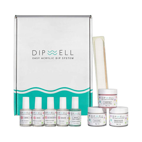 Image of Dipping Nail Starter Kit