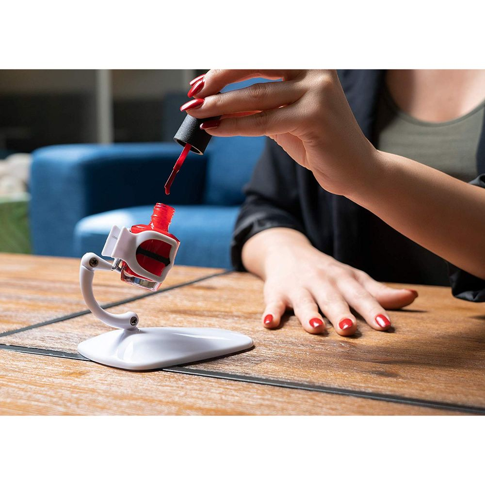 Grip & Tip Nail Polish Holder