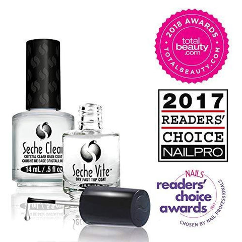 FREE - Base Coat And Top Coat Bundle