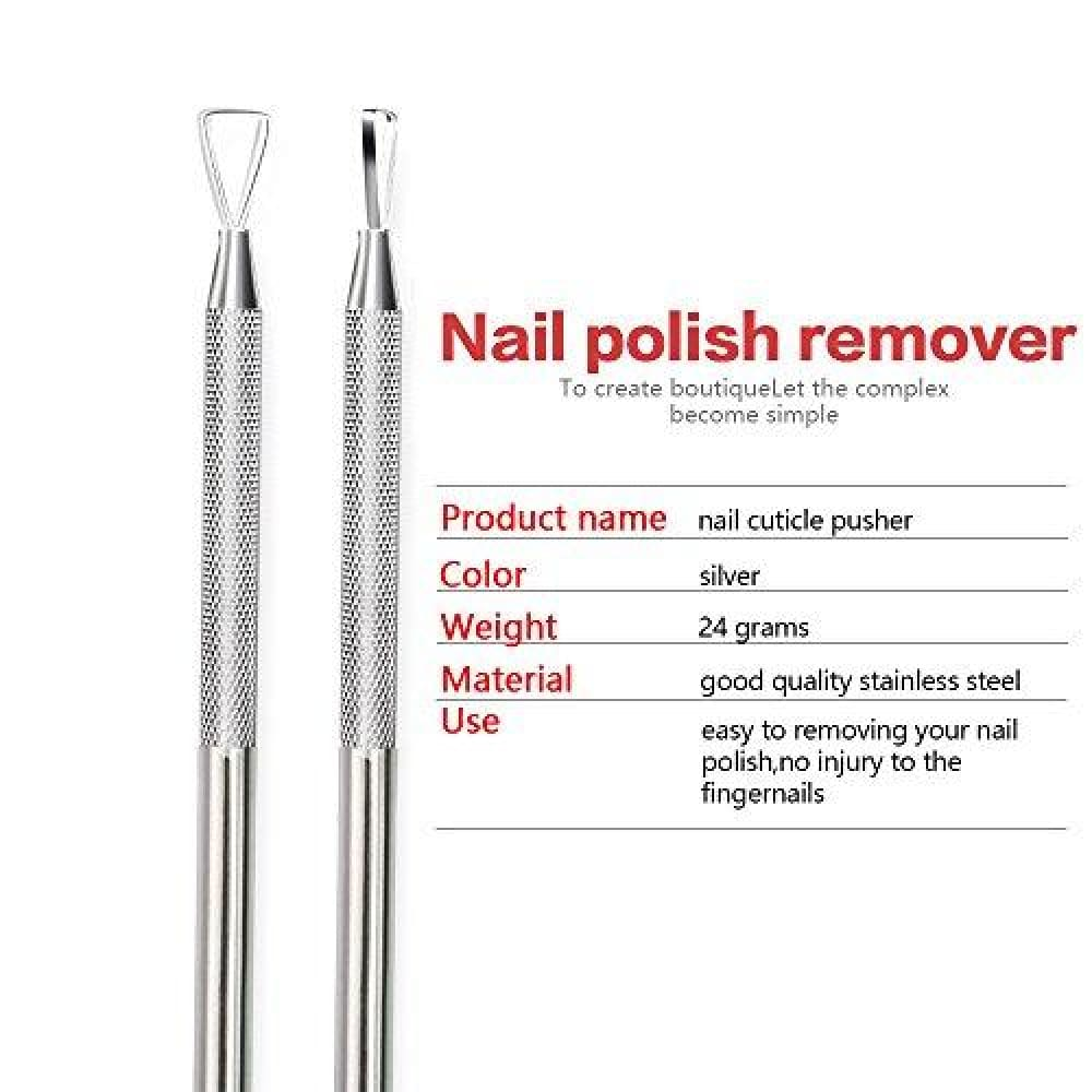 FREE - Nail Pusher peeler