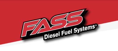 FASS Fuel Systems 3D Animation